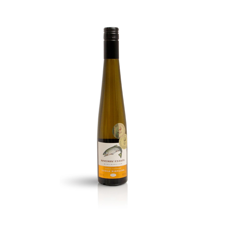 Riverby Noble Riesling 2017