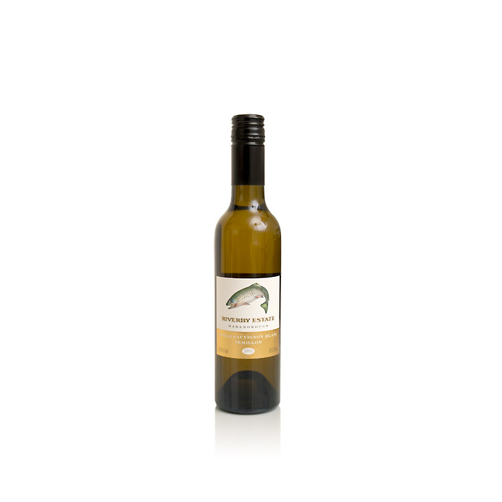 Riverby Noble Sauvignon/Semilion 2011 – Marlborough