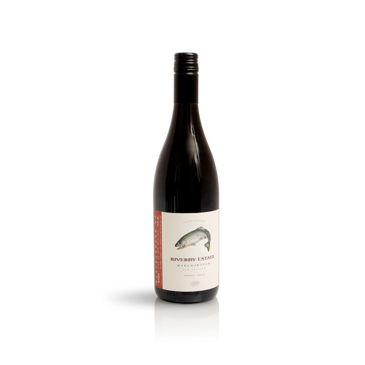 Riverby Pinot Noir 2019