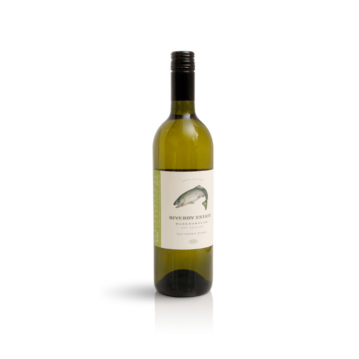 Riverby Sauvignon Blanc 2019