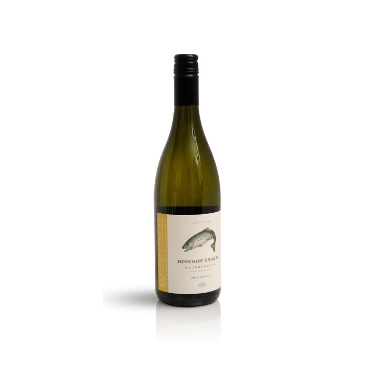 Riverby Chardonnay 2018