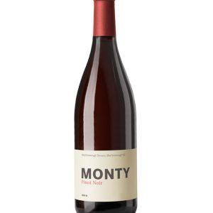 Colombo MONTY Pinot Noir 2016