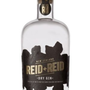 Reid + Reid Gin:BACK IN MARCH