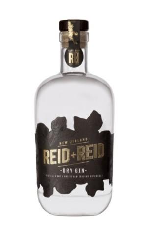 Reid + Reid Gin: