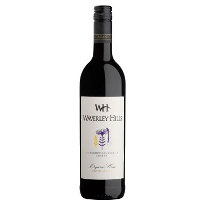 Waverley Hills Shiraz 2018
