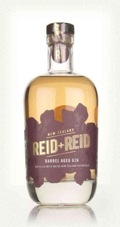 Reid + Reid Barrel Aged Gin