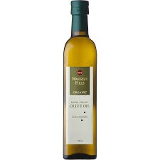 Waverley Hills Organic Virgin Olive Oil (500ml)