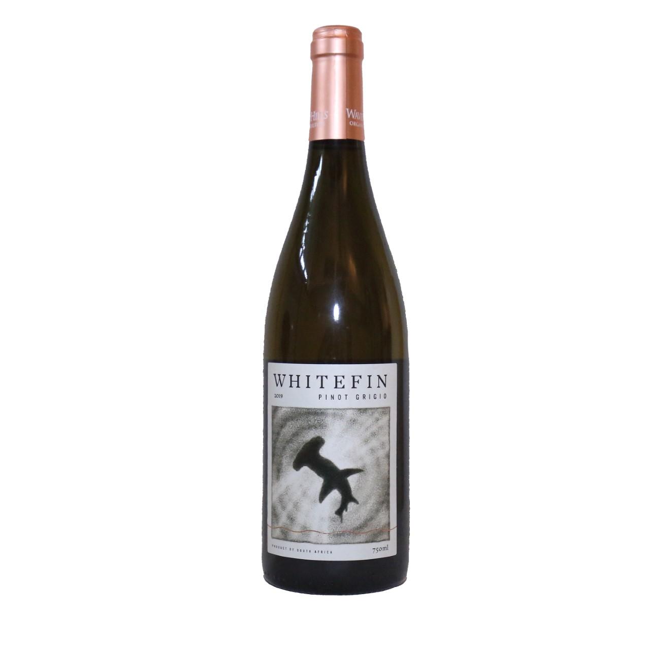 Whitefin Pinot Grigio 2019