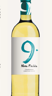 Nine Fields Chardonnay