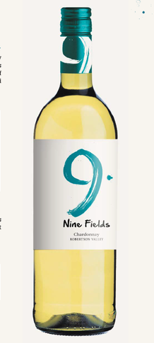 Nine Fields Chardonnay