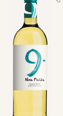 Nine Fields Chenin Blanc