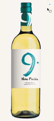 Nine Fields Chenin Blanc