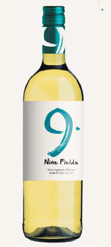 Nine Fields  Sauvignon Blanc