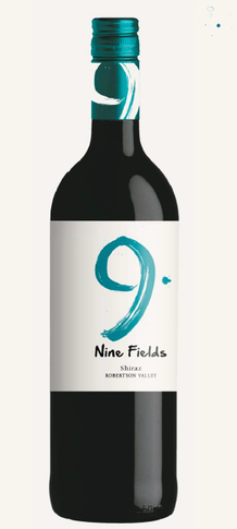 Nine Fields Shiraz