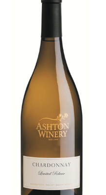 AW Chardonnay Limited Release