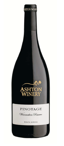 AW Pinotage Winemakers Reserve