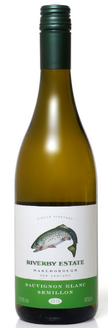 Riverby Sauv/Semillon 2013